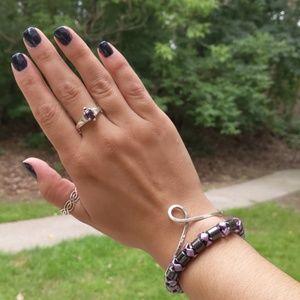 Jewelry - Healing Hematite Bracelet!
